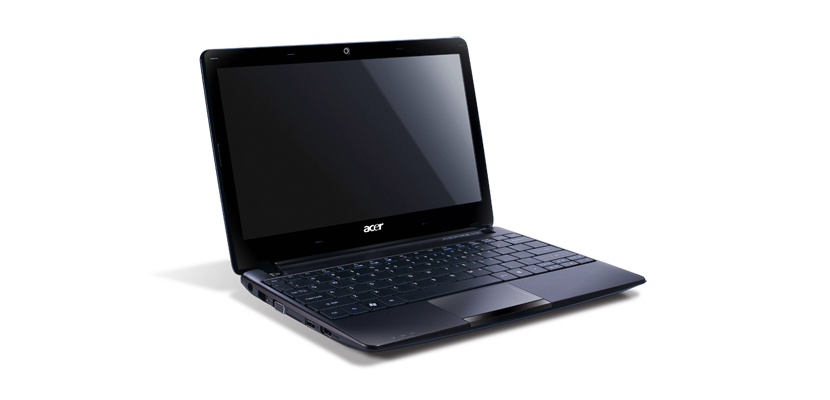 Acer AO722-0022 Aspire One 1000 MHz AMD C C-60 4096 MB DDR3-SDRAM 1066 MHz