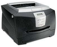 Lexmark Optra E340 Laser Printer. Refurbished Printer [28S0500]
