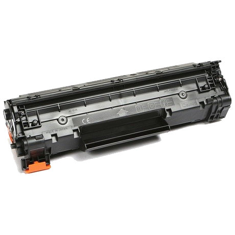 HP 85A LaserJet P1102 / M1312 / M1212nf Compatible Toner Cartridge CE285A